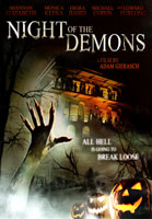 Night of the Demons '09