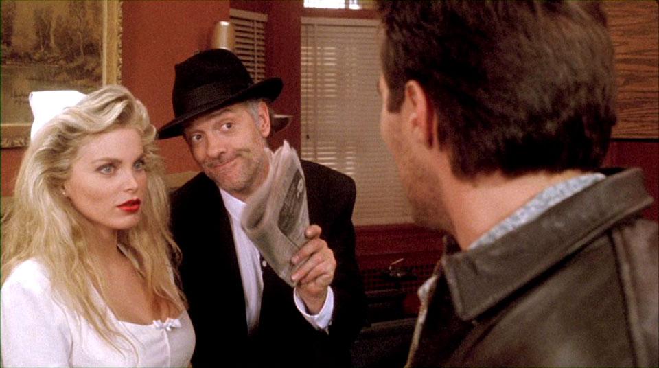 Hugh Laurie, nooo!