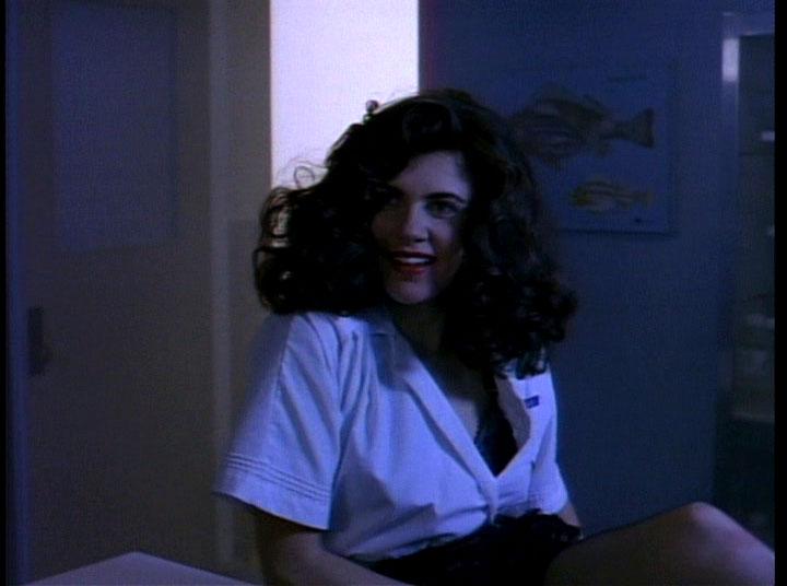 Hellooooooo, nurse!