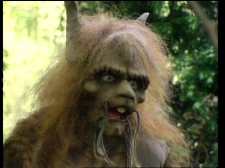 This early Predator design does not look good.