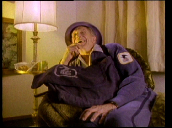 CAP: Any movie that ends with Vincent Price's signature laugh isn't ALL bad, is it?