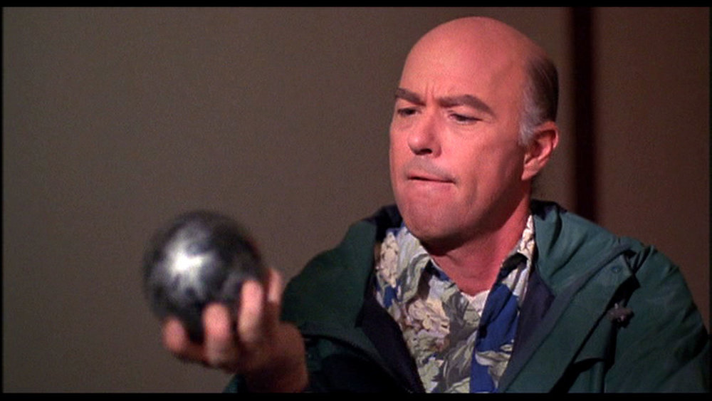 I am NOT a magic eight ball!!