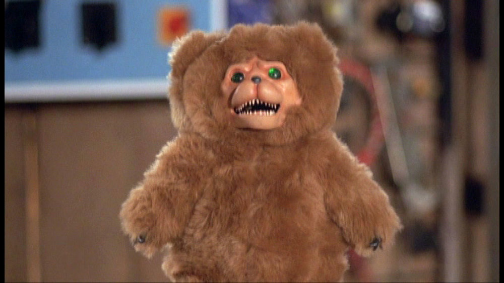 Not an Actual Bear