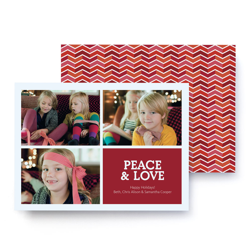 Peace-and-Love-Chevron-Holiday-Card.jpg