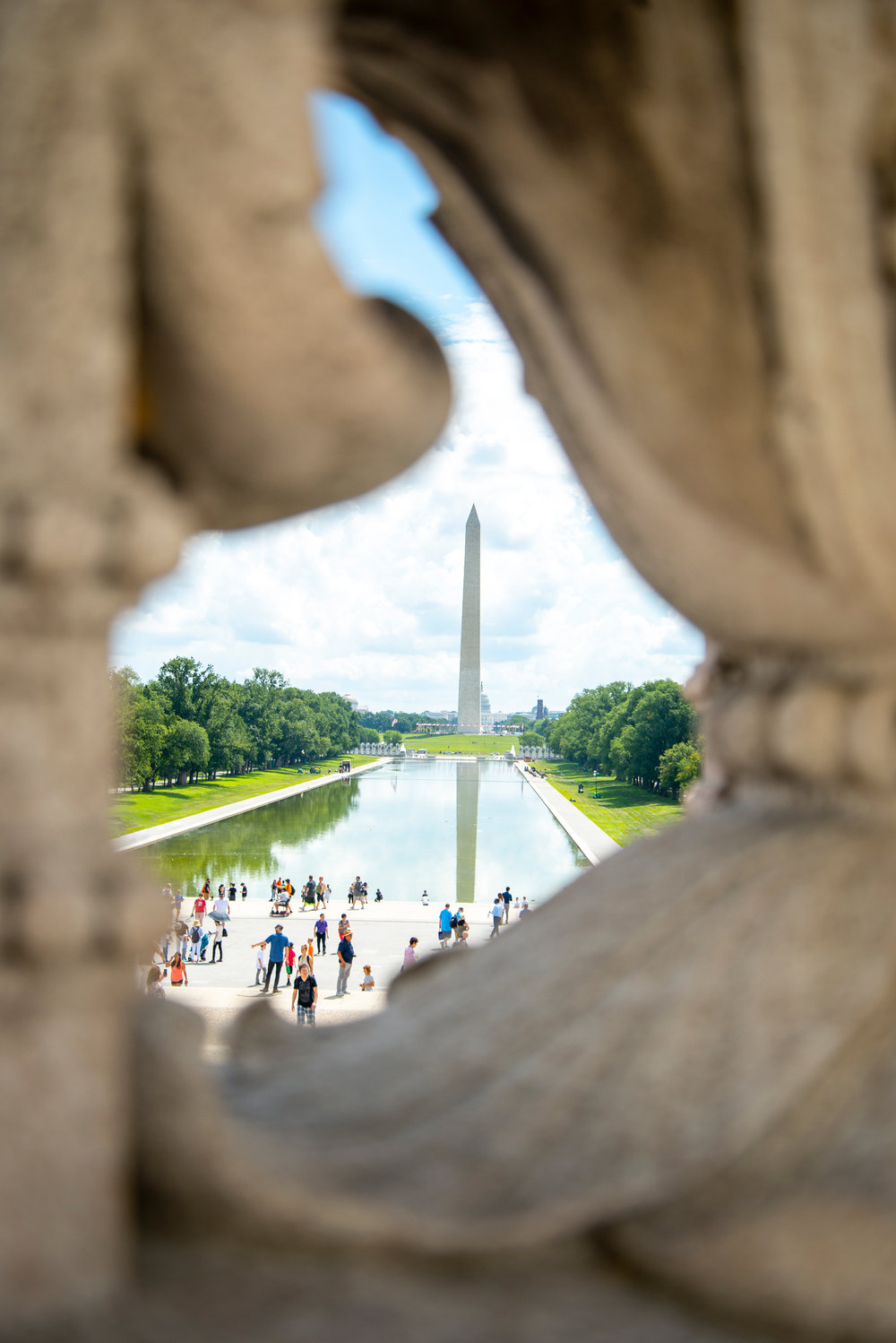 Washington D.C. Travel Guide for the 4th of July
