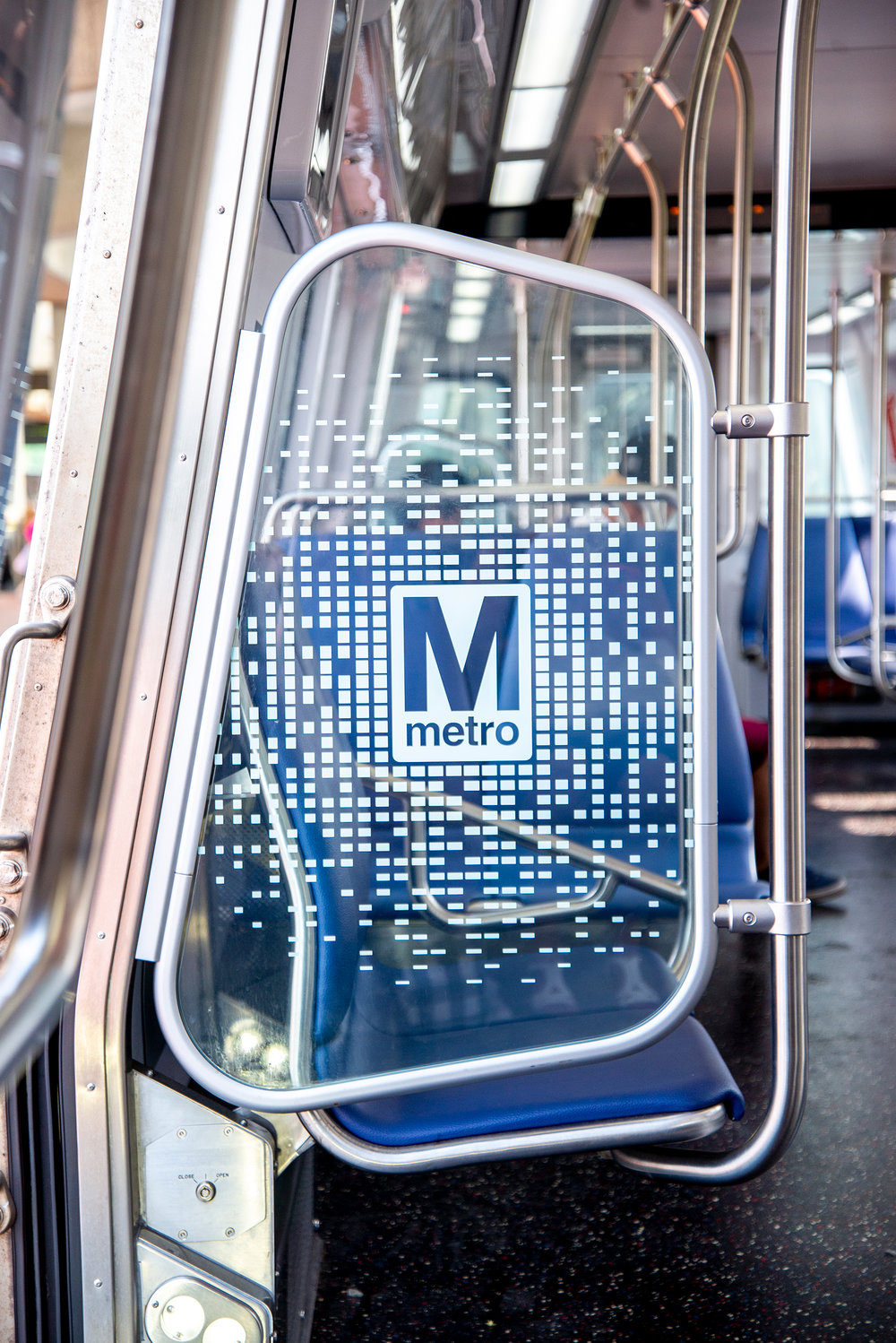 Guide to Washington D.C. - Traveling on the metro
