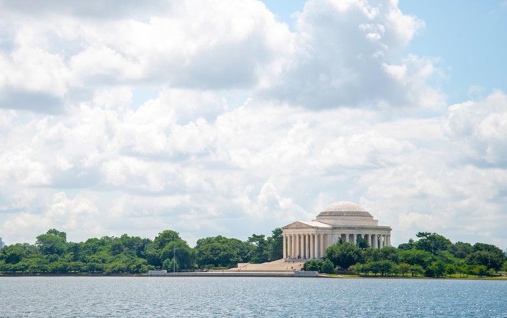 Guide to Washington D.C.: MLK Memorial