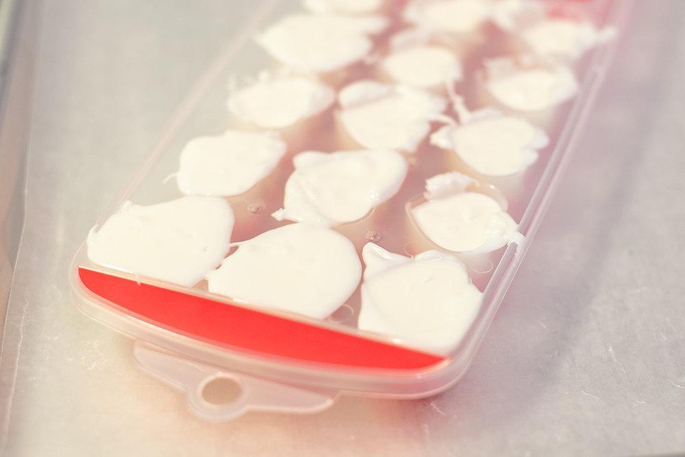 Flat Chocolate Molds