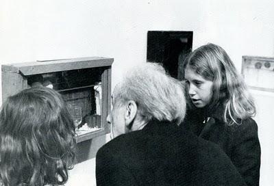 A Joseph Cornell Album, Dore Ashton, Viking Press, 1974