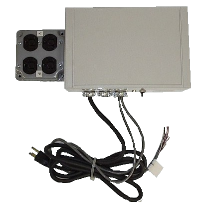Base Point-to-Point Controller