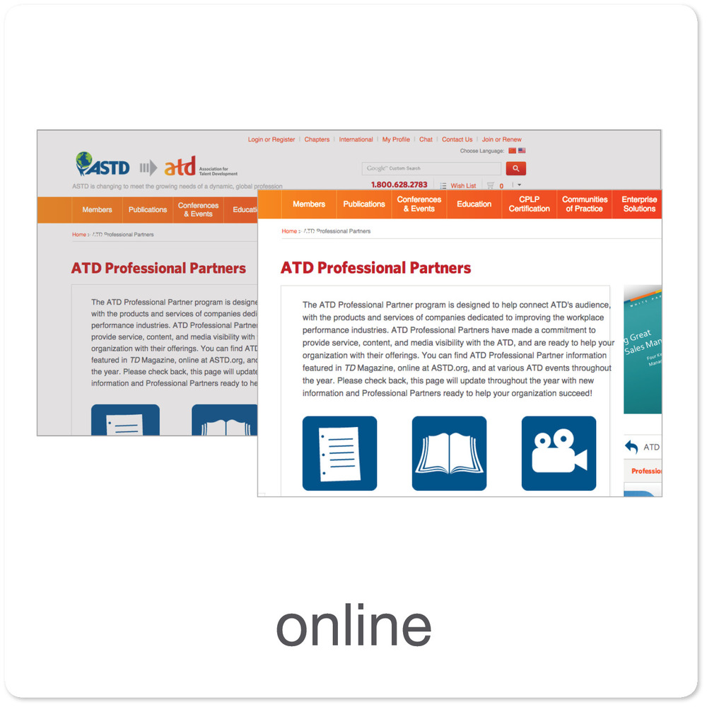 About Professional Partners Atd Media Planner