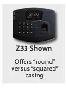 Z33 FlexClock