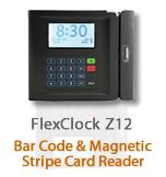 Z12 FlexClock