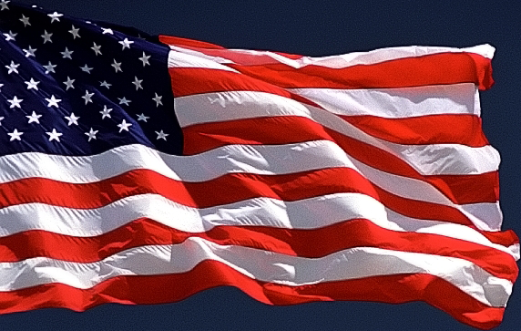 American Payroll Services Inc. American Flag