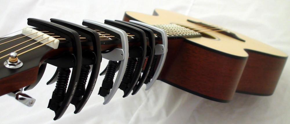 MacNichol Guitars and Mandolins | Salt Lake City, UT
