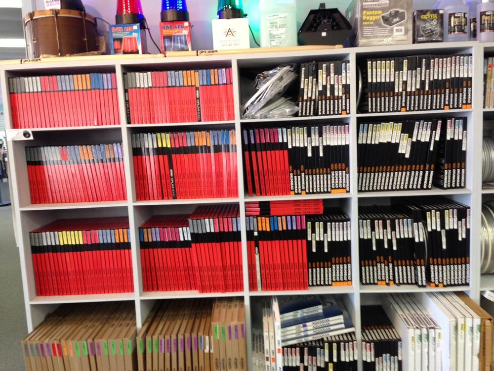 The Music Store | Tulsa, OK