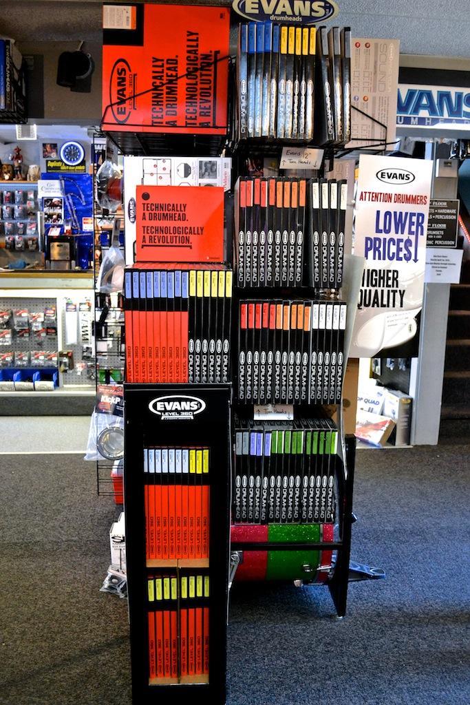 Dale's Drum Shop | Harrisburg, PA | Level 360