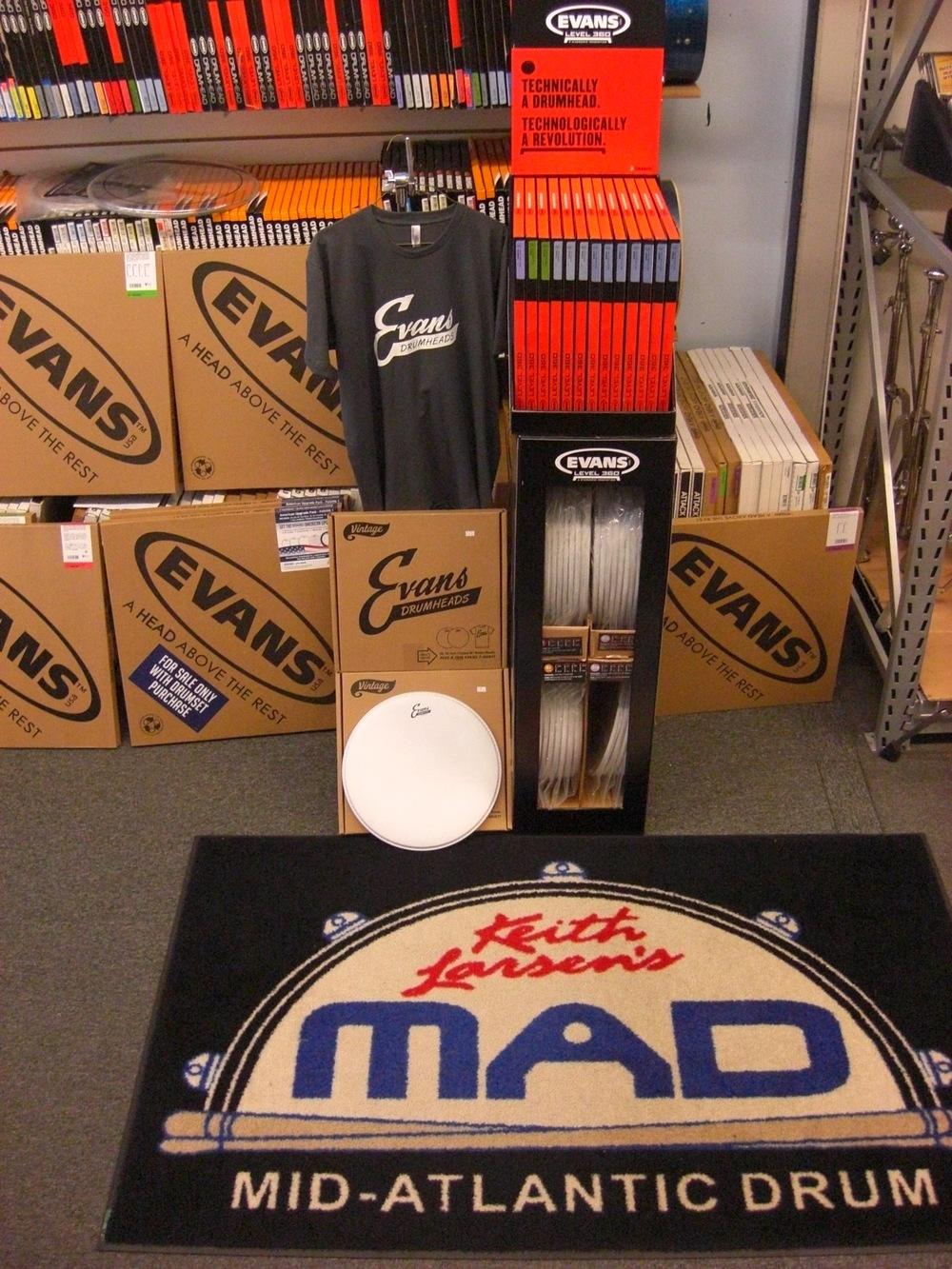 Mid Atlantic Drum | Baltimore, MD