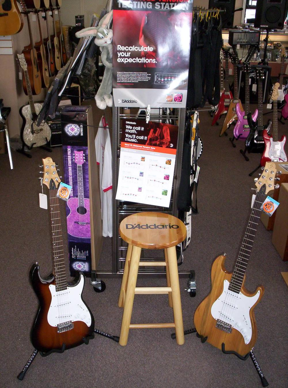 Imagineering Drum & Guitar Shop | Little Falls, NY