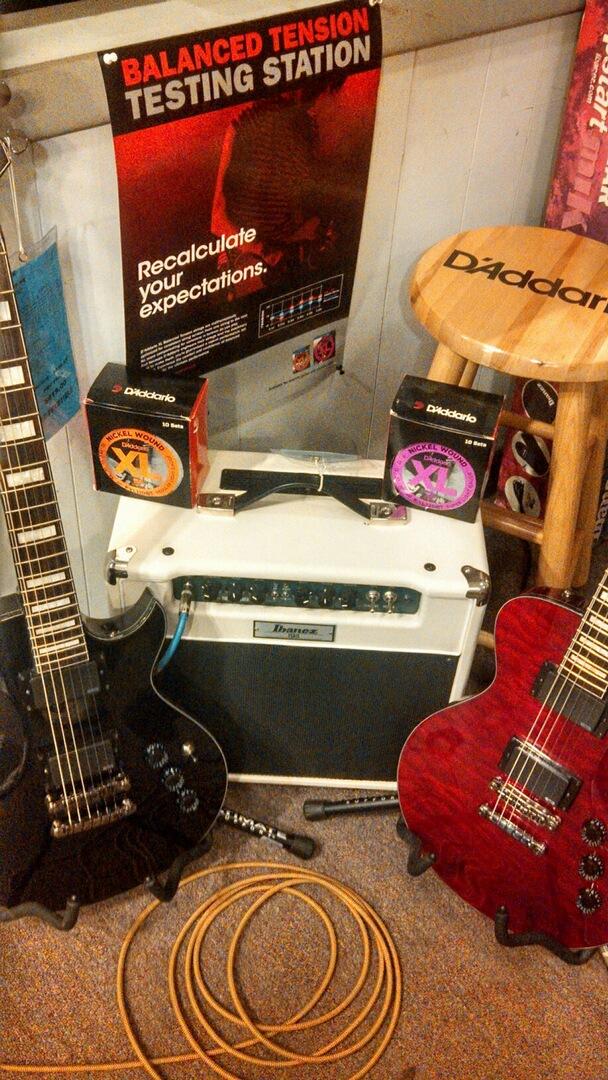 Playford Music & Sound | Jackson, MI