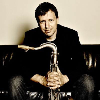 """I never have to search long or hard to find a reed that sings right out of the box. Less time spent fussing with reeds means more time actually playing music."" - Chris Potter"