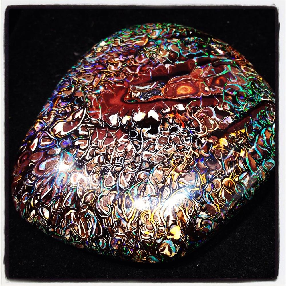 Koroite Opal