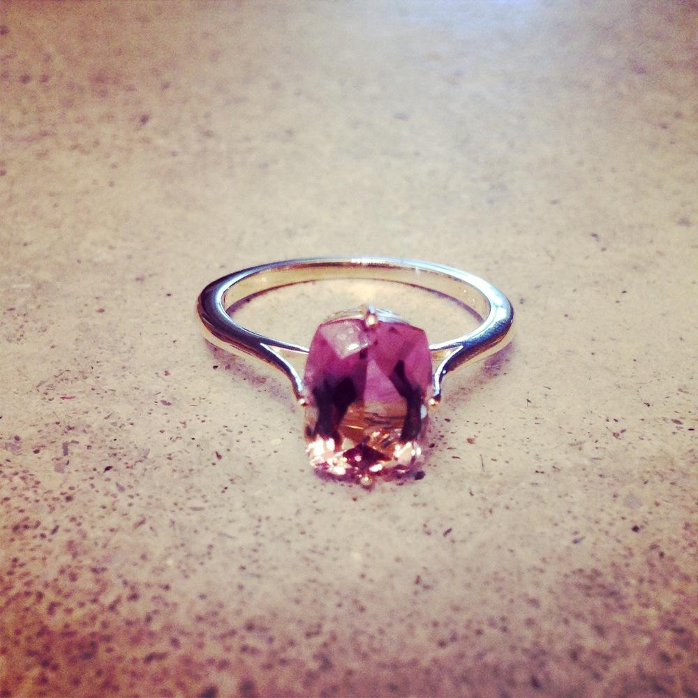 Arcatus Jewelry-Blaine and Angela