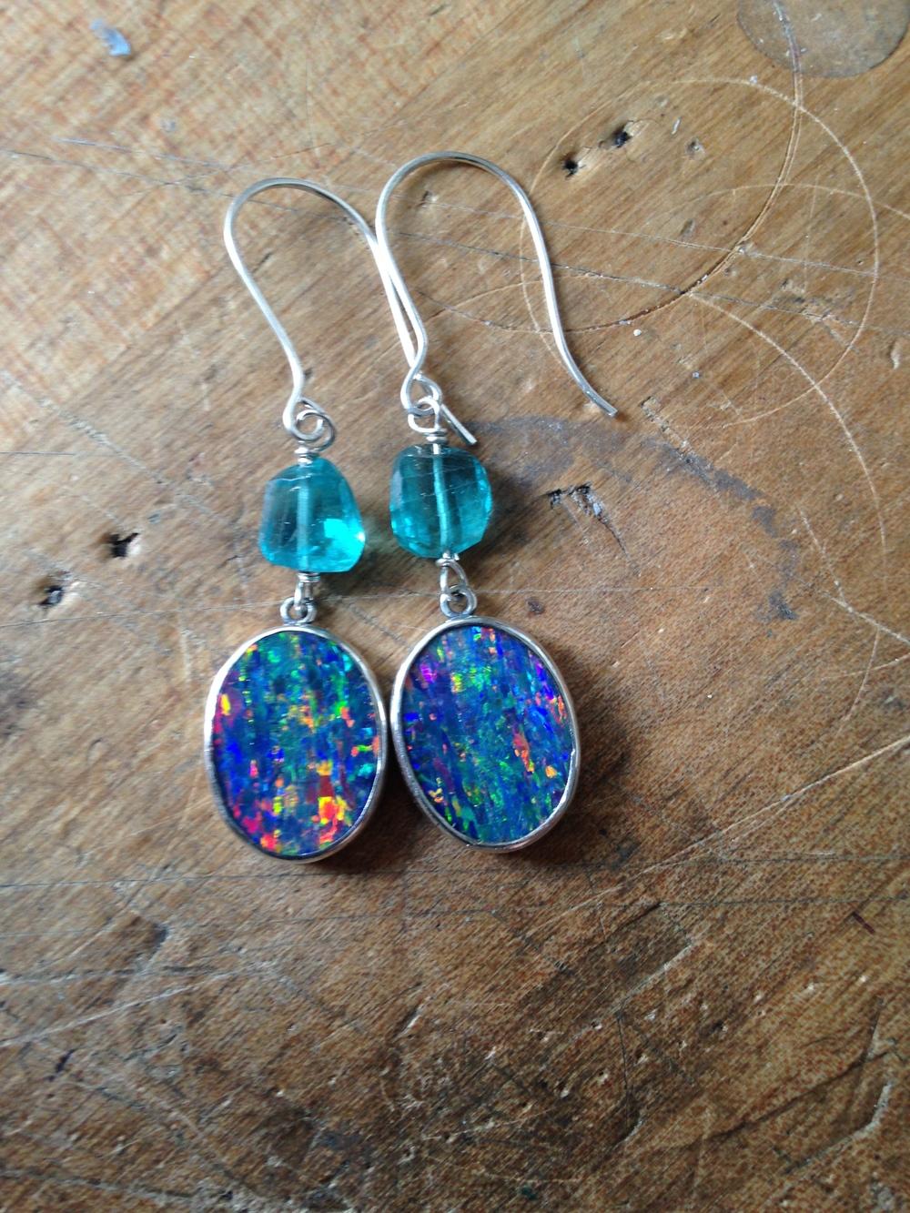 Heritage Opals