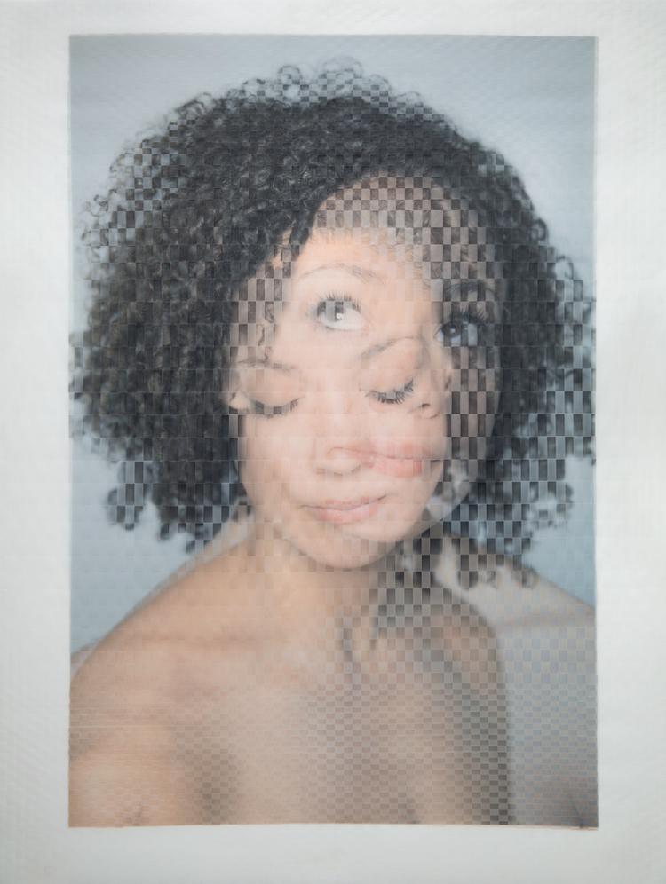 David Samuel Stern . Woven Portraits