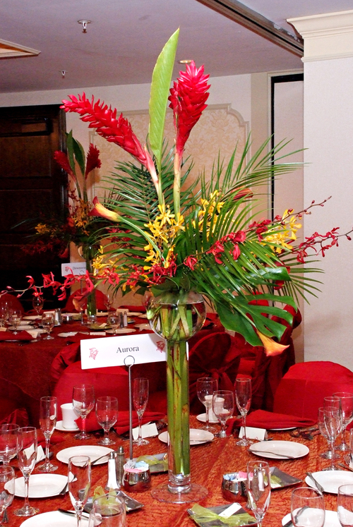 — focus floral
