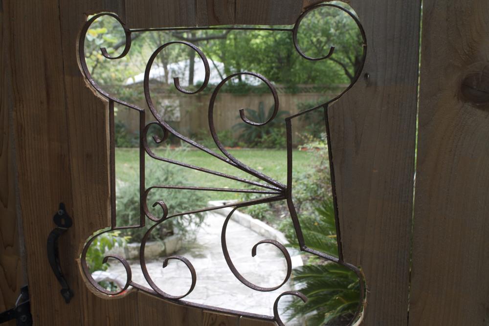 garden gate updated