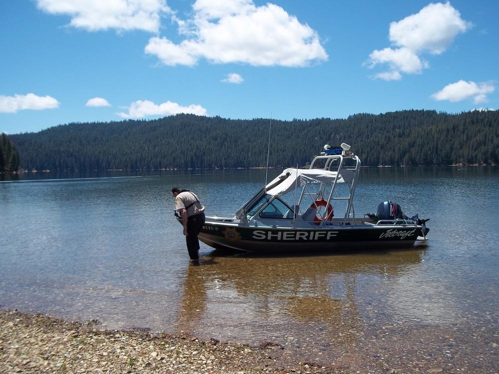 Lake Patrol