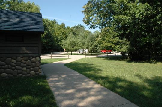 Campground Facilities