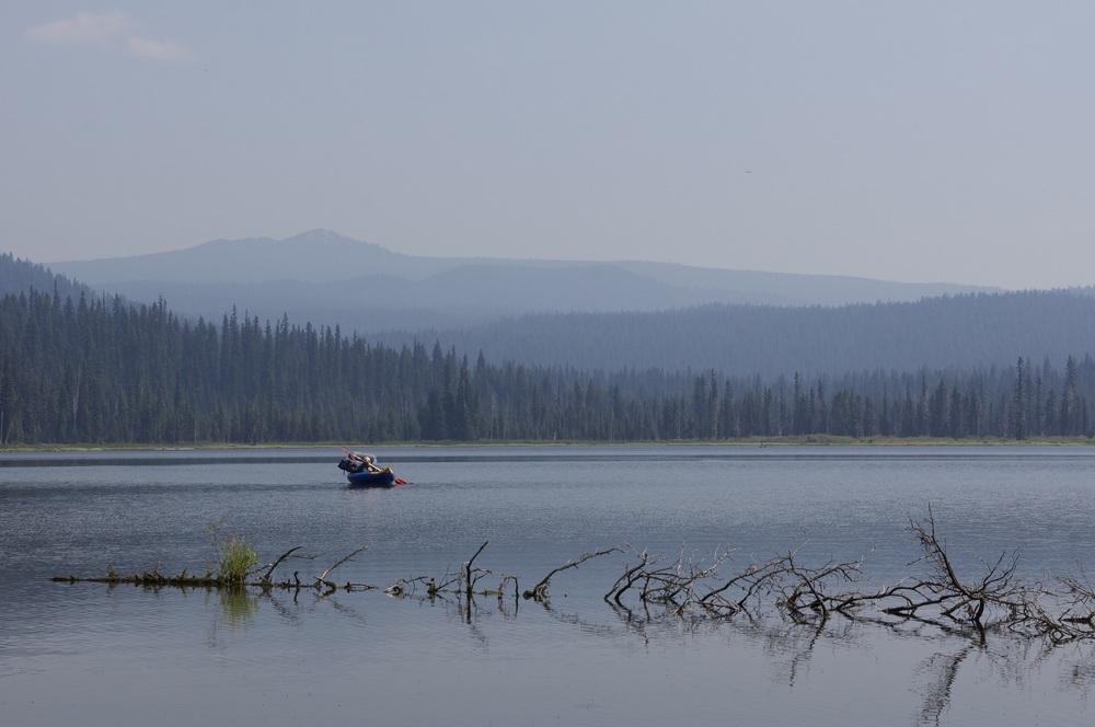 Gold Lake - 100 acres