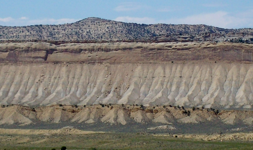 Geology of Flaming Gorge
