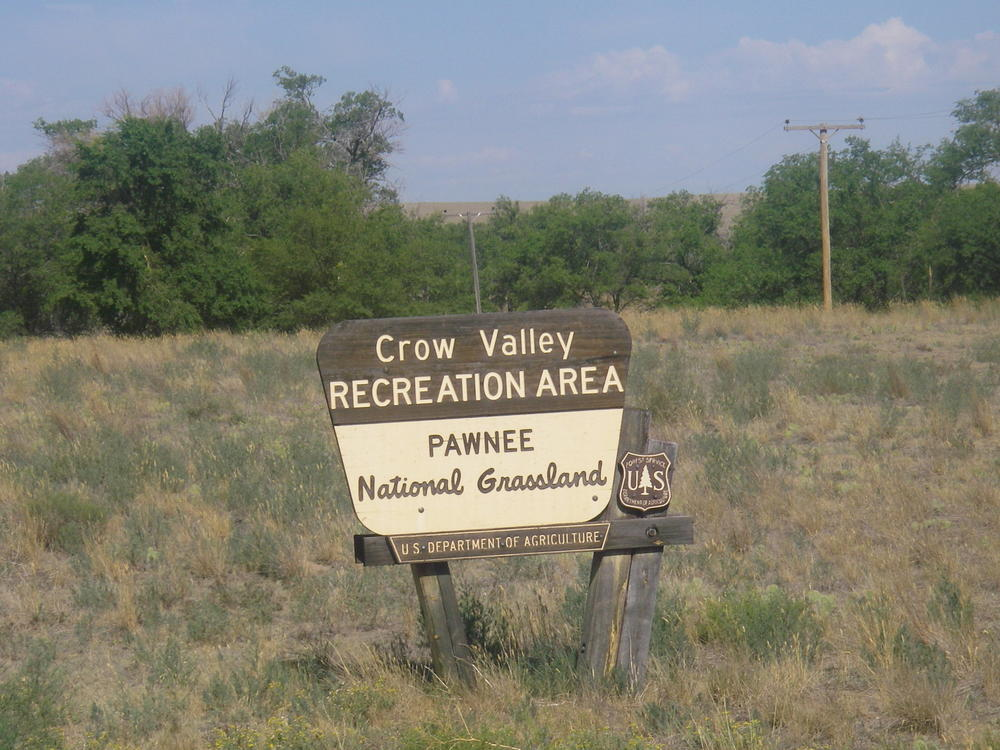 Welcome to Crow Valley