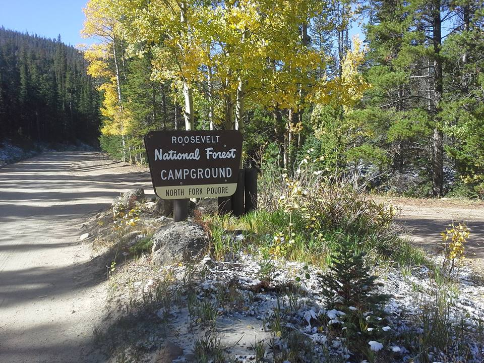American Land Amp Leisure Colorado Boondocking North