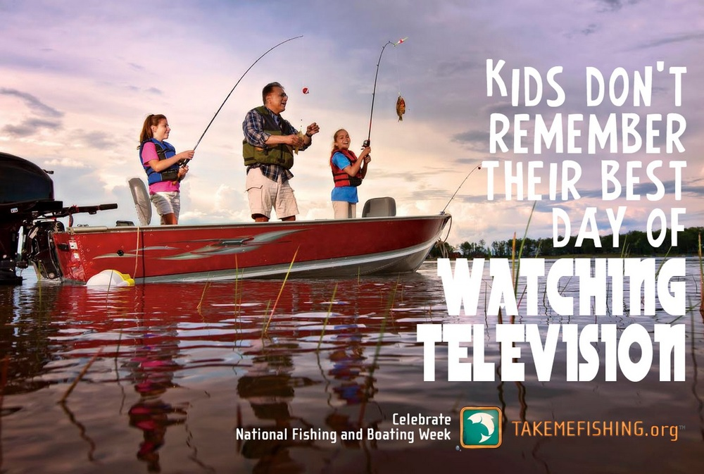 Click on photo for a complete list of Free Fishing Days