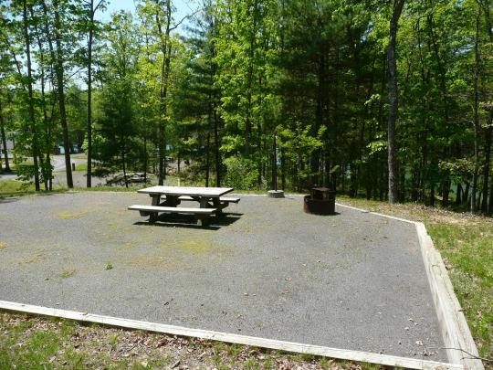 Sugar Ridge Campground