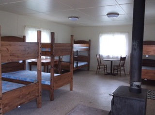 Bunkbeds for 20