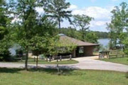 Lake Lewis Smith, AL