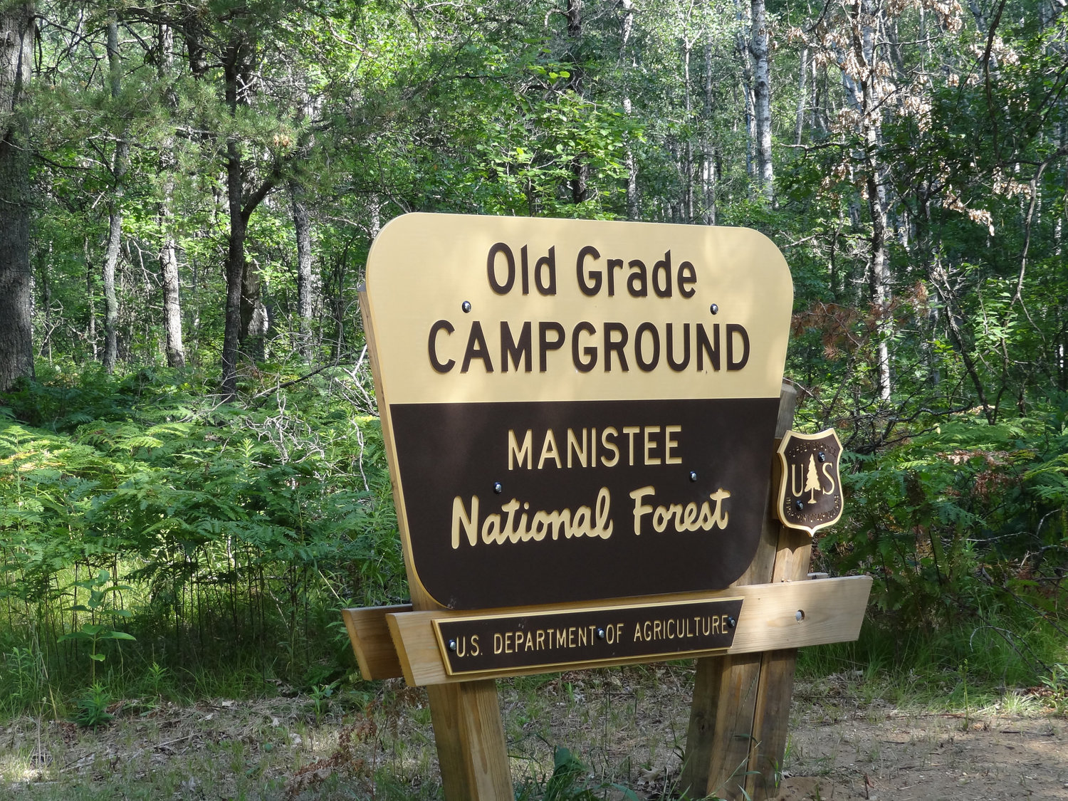 American Land & Leisure - Old Grade Campground near Peacock