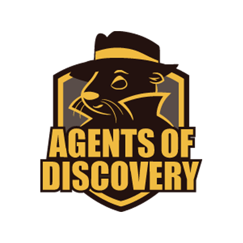click the image above to download the app and play today! Agents of discovery is available at anderson cove, granite flat, spruces, and strawberry bay campgrounds.