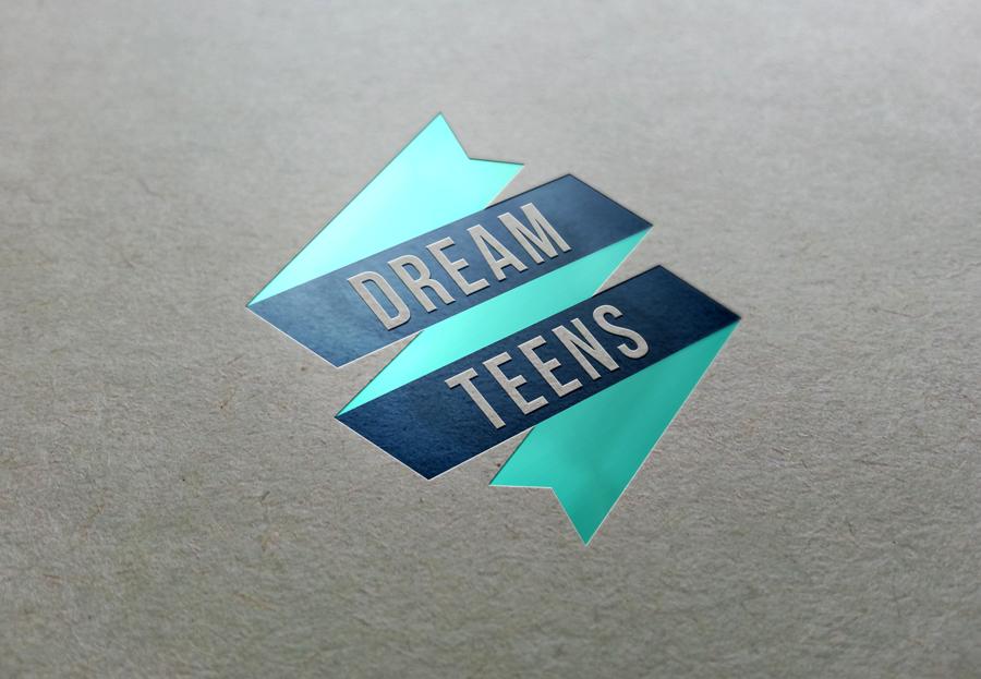 Logotipo Dream Teens
