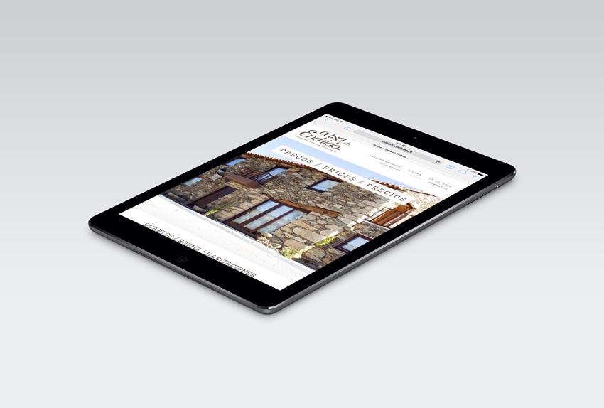 O site adapta-se automáticamente para visualização em dispositivos móveis / the website is mobile responsive
