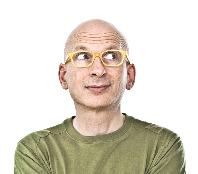 Seth Godin on The Great Discontent
