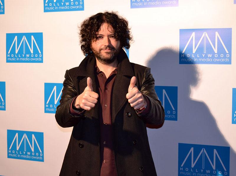 Hollywood Music in Media Awards, LOS ÁNGELES - Mira la galería »