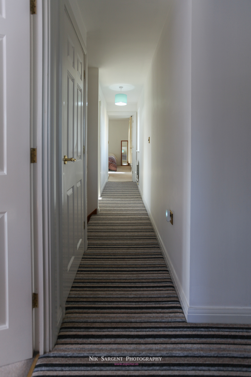 Upstairs Landing / Hall