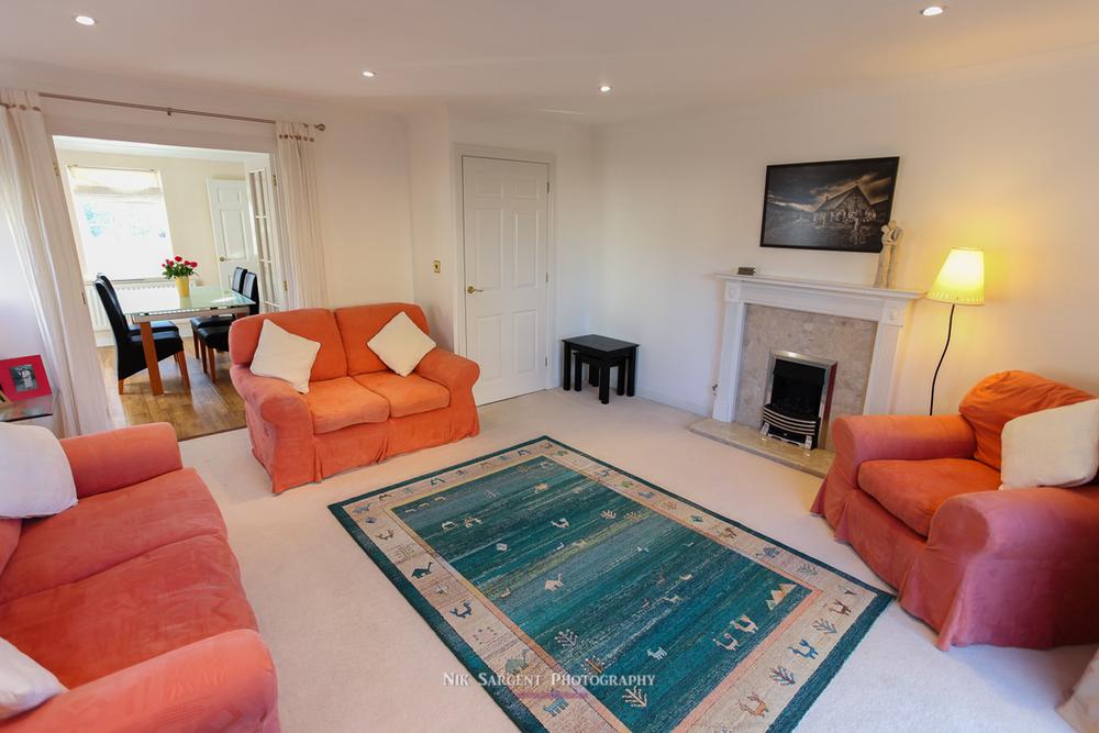 Living Room / Reception 1
