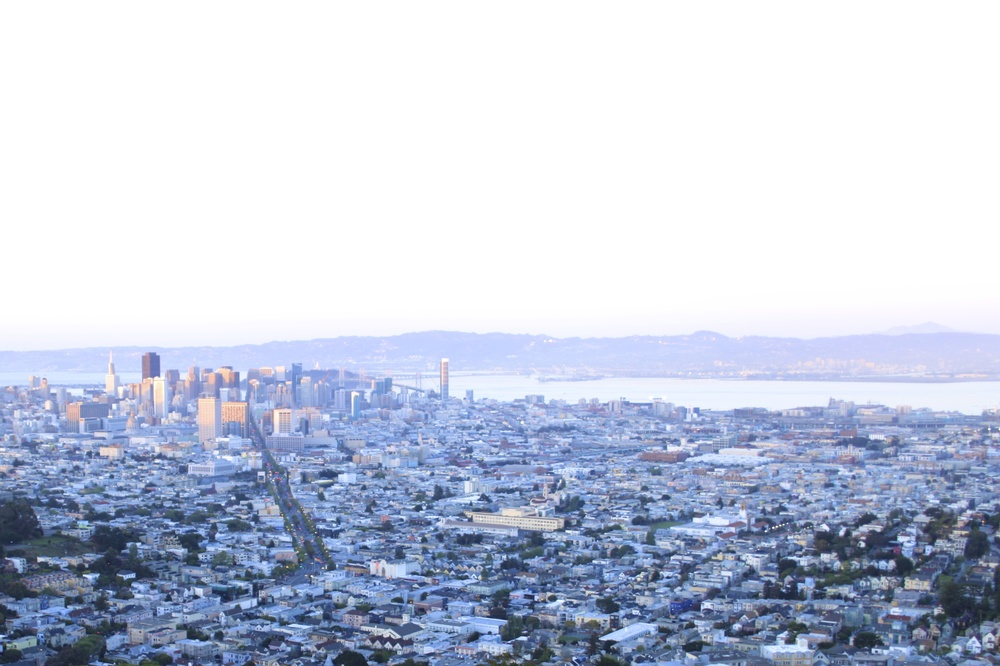 A recent  Stanford Business article  mentioned the significance of beholding awe-inspiring sights, and prompted our visit to the Twin Peaks overlook onto downtown San Francisco